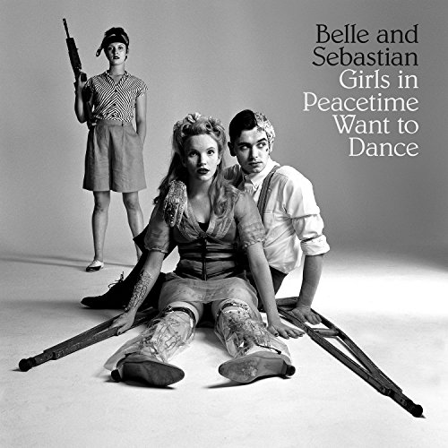Girls in Peacetime Want to Dance [Vinyl LP]