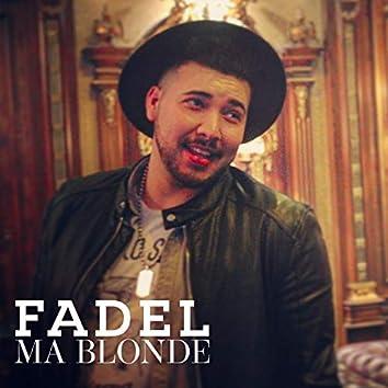 Ma Blonde