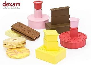 custard cream cookie cutter