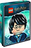 LEGO® Harry Potter(TM) - Meine LEGO® Harry Potter(TM) Rätselbox: 4 Rätselbücher, 5 Stickerbögen, 1 MInifigur