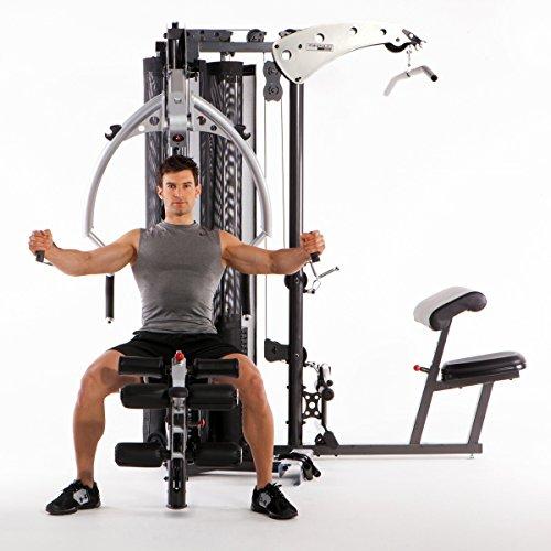 """Finnlo® Multi Gym """"M5"""" Kraftstation kaufen  Bild 1*"""
