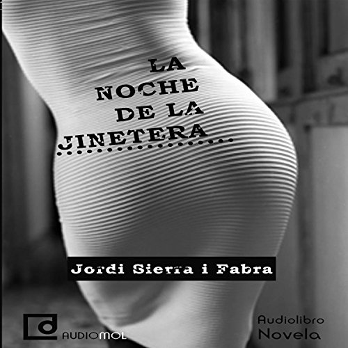 La noche de la jinetera [The Night's Hooker] Titelbild