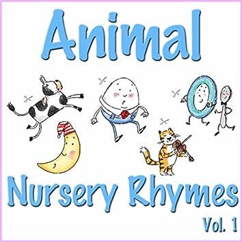 Animal Nursery Rhymes, Vol. 1
