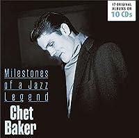 Chet Baker - Milestones by CHET BAKER