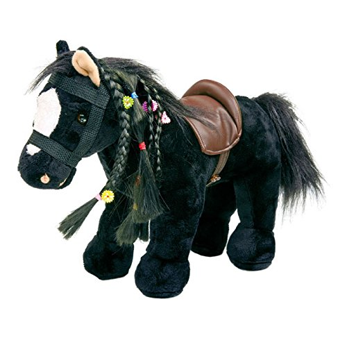 Small foot company - 4117 - Peluche - Poney - Linda