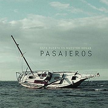 Este Puerto Es Nuestro Hogar