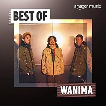 Best of WANIMA