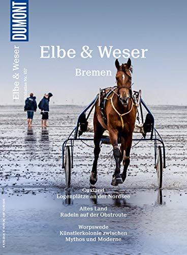 DuMont BILDATLAS Elbe und Weser, Bremen: Alles im Fluss... (DuMont BILDATLAS E-Book)