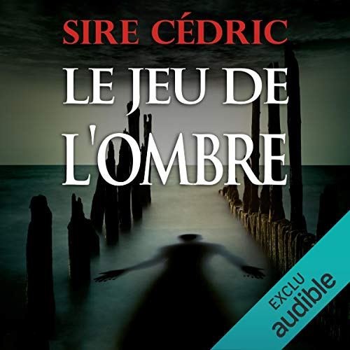 Le jeu de l'ombre audiobook cover art