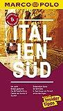 MARCO POLO Reiseführer Italien Süd: Reisen mit Insider-Tipps. Inklusive kostenloser Touren-App & Update-Service - Bettina Dürr