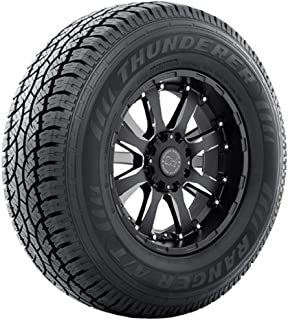 Thunderer Ranger R402 AS All Season radial Tire-235/65R16 121R E-ply