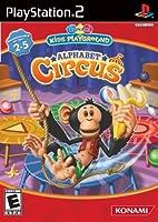 Kid's Playground: Alphabet Circus / Game