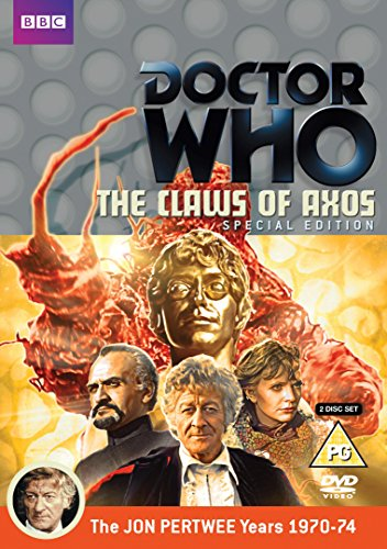 Doctor Who - Claws of Axos Special Edition [2 DVDs] [UK Import]