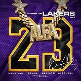 A Correr los Lakers (Remix) [feat. Arcangel & Secreto 'el Famoso Biberon']