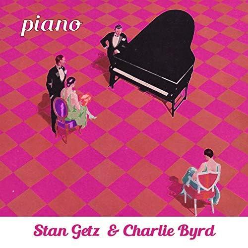 Stan Getz & Charlie Byrd