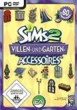 Electronic Arts The Sims 2 Mansion & Garden Stuff - Juego (DEU)