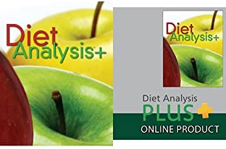 Bundle: Diet Analysis Plus, 10th Edition + Diet Analysis Plus, 2 terms (12 months) Access Code