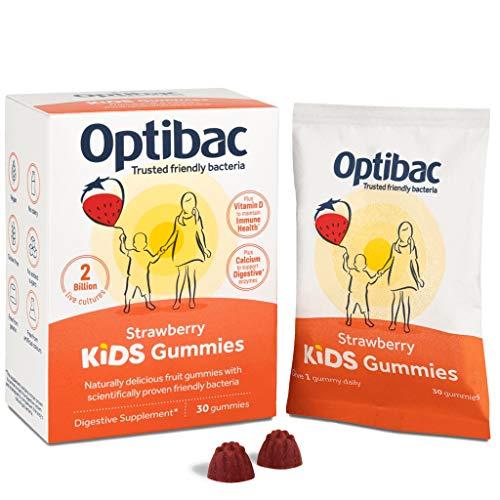 Optibac Kids Gummies, Pack of 30