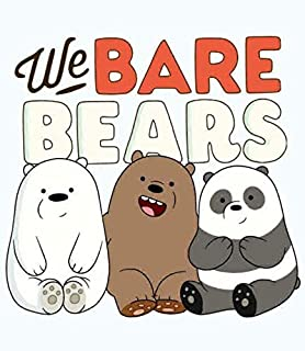 Best we bare bears mirror Reviews