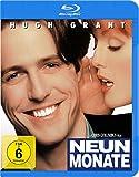 BD Nine Months Neun Monate Bluray [Blu-Ray] [Import]