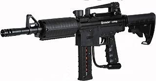 Spyder MR6 Paintball Gun Black