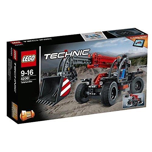 lego technic 42061
