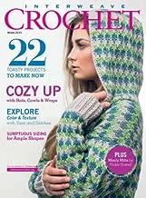 Interweave Crochet Winter 2015 Edition