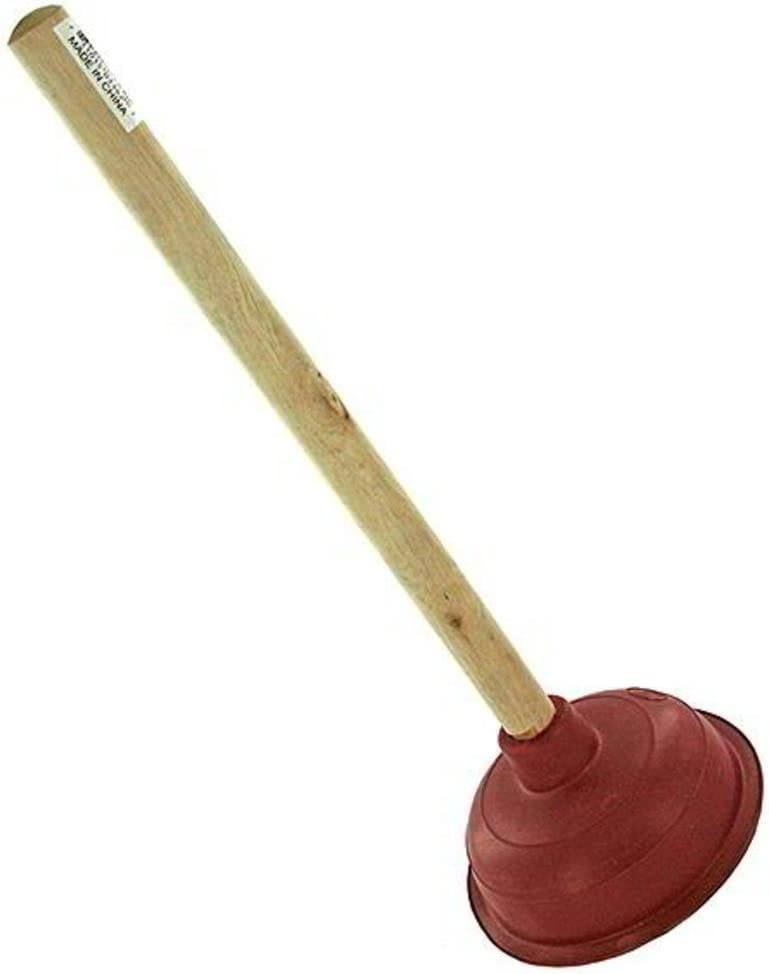 Toilet Plunger - Lowest price challenge Max 76% OFF of 48 Case