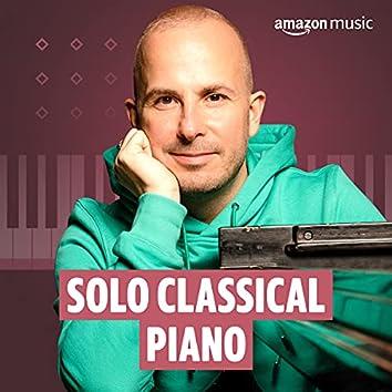 Solo Classical Piano