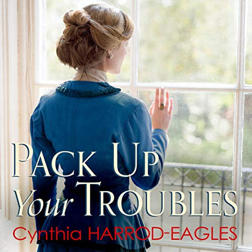 Pack Up Your Troubles audiobook cover art