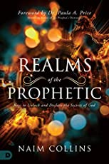 Image of Realms of the Prophetic:. Brand catalog list of Destiny Image Incorporate.