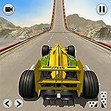 Trucos extremos carreras de coches de fórmula