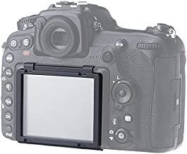 STSEETOP Nikon D500 Screen Protector,Professional Optical Camera Tempered Glass LCD Screen Protector for Nikon D500