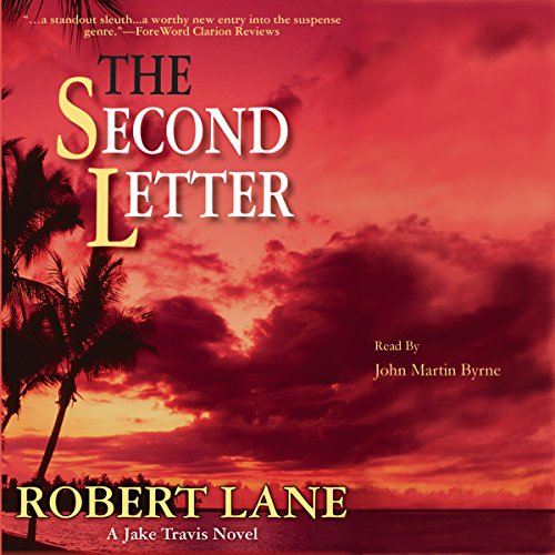 The Second Letter                   By:                                                                                                                                 Robert Lane                               Narrated by:                                                                                                                                 John Martin Byrne                      Length: 8 hrs and 51 mins     9 ratings     Overall 3.9