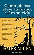 Como piensa el ser humano (Spanish Edition)