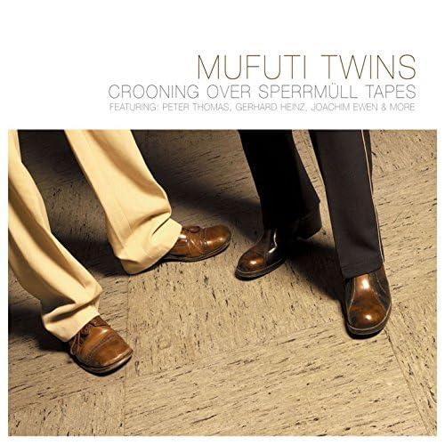 Mufuti Twins