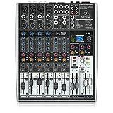 Immagine 2 behringer xenyx x1204usb mixer professionale