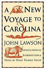 New Voyage to Carolina