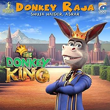 """Donkey Raja (From """"Donkey Raja"""") - Single"""