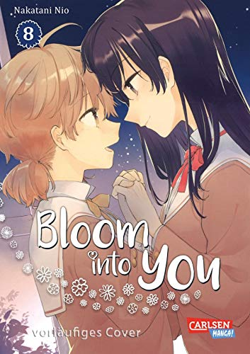 Bloom into you 8 (8)