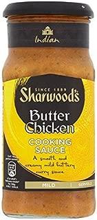 Sharwood's Butter Chicken Sauce - 420g