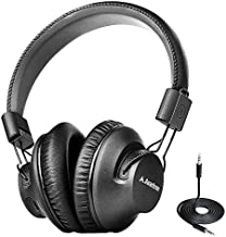 [2020 New] Avantree AS9PA aptX Low Latency Bluetooth 5.0 Over Ear Headphones for Computer TV Watching, Class 1 Long Range Wireless Wired Hi-FI Stereo Headset with Mic for PC Laptop Cell Phones Call
