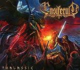 Ensiferum: Thalassic/Deluxe ed. (Audio CD)