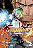 The King of Fighters a New Beginning 2