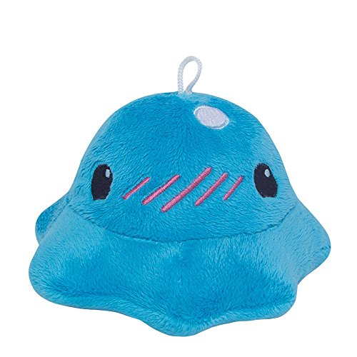 Slime Rancher Plushies- Round 2- Puddle Slime