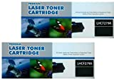 Pack 2 Unidades Toner Compatible HP CF279A Negro con Laserjet Pro M 12A MFP M26A MFP M26NW M12W