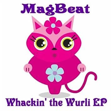 Whackin' The Wurli EP