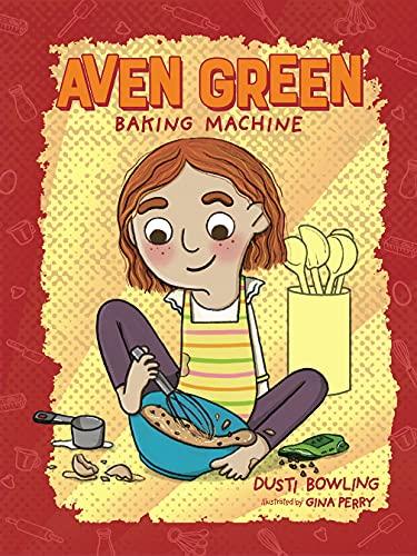 Aven Green Baking Machine (Volume 2)