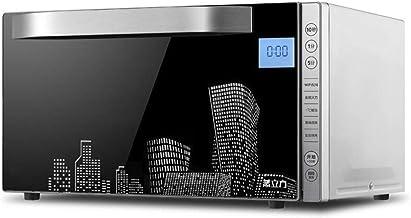 JINRU Microondas Eléctrica Aplicación Inteligente Control Remoto Pantalla Táctil Inteligente Lightwave Oven Horno De Microondas Doméstico 23L 220V50hz