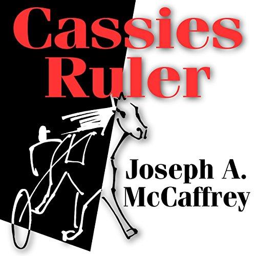 Cassies Ruler audiobook cover art
